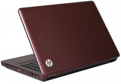 HP G42-459TU Laptop Price In India