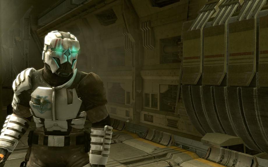 dead space 3 suits - photo #45