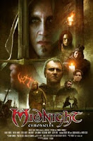 Midnight Chronicles (2010) online y gratis