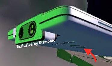OPPO tích hợp cảm biến vân tay ở mặt sau cho N3