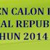 Pengumuman Kelulusan Seleksi CPNS Kementrian Sosial Kemensos 2014