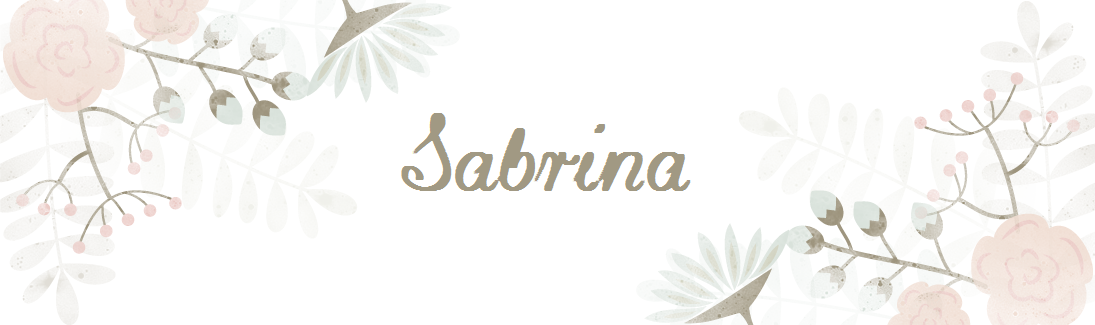 Sabrina Blog | Cozinha