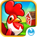 Farm Story 2 App iTunes App Icon Logo By TeamLava - FreeApps.ws