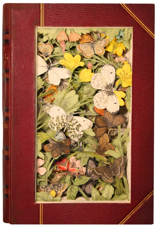 18-Kerry-Miller-Discarded-UpCycled-Book Rebirth-www-designstack-co