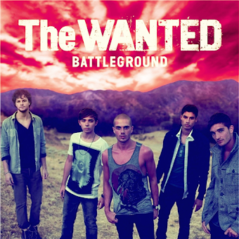 Buy TW's second album, BATTLEGROUND here!