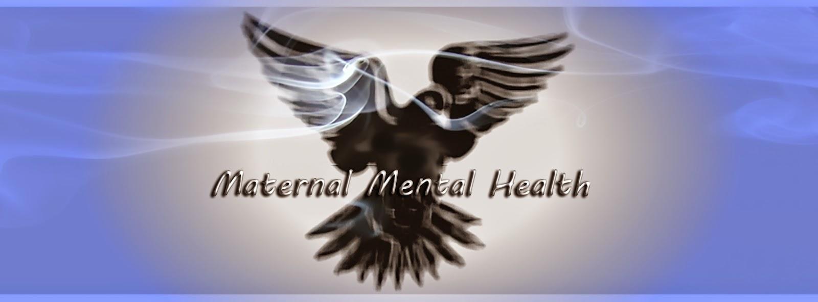 Postpartum Psychosis, Natachia Barlow Ramsey, Maternal Mental Health