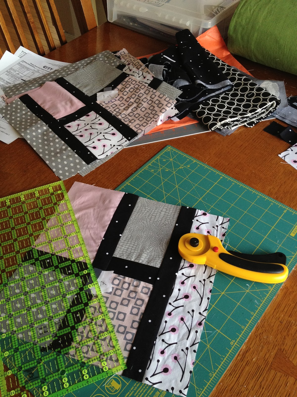 Kitty Quilt For Kenedee The Things We Would Blog