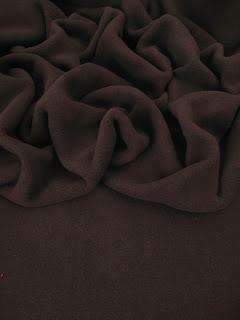 Polaire pur coton