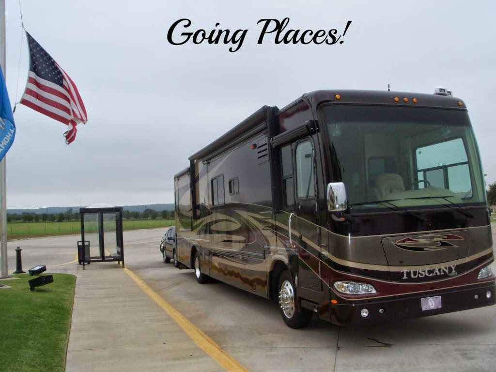 RV Sooners - Full Time RV Travelers
