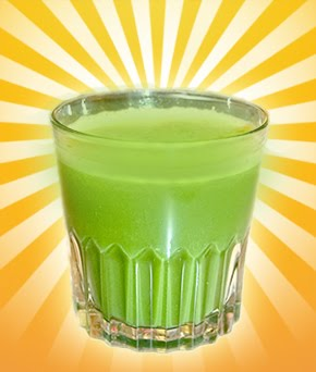 Juice For Life, Taste, and Super Immunity!