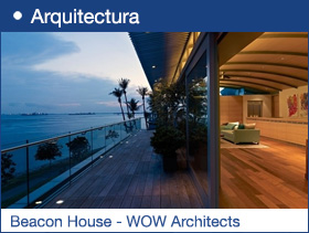 Beacon House - WOW Architects
