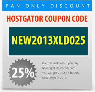 Using Hostgator promo codes for Dedicated Servers