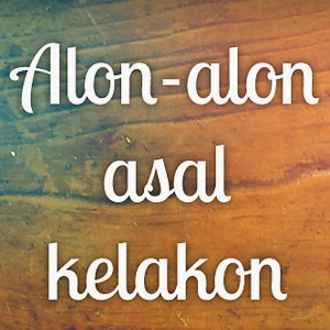 Pepatah Bahasa Jawa