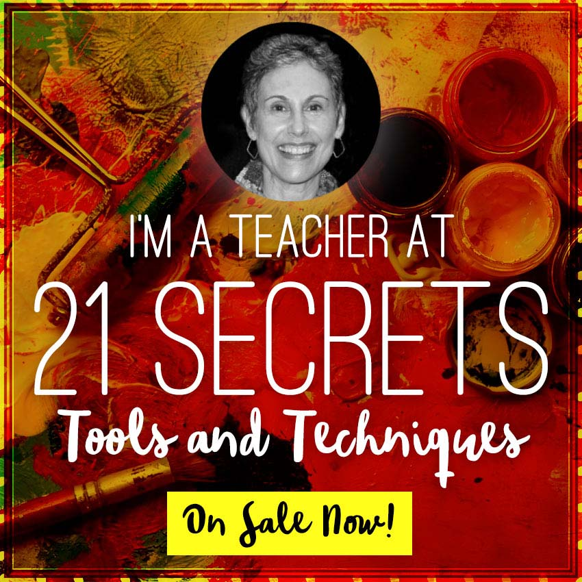 Sign Up for 21 SECRETS
