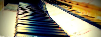 Meilleure photo de couverture facebook piano