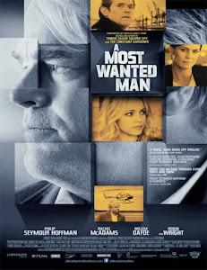 A Most Wanted Man (El hombre más buscado)