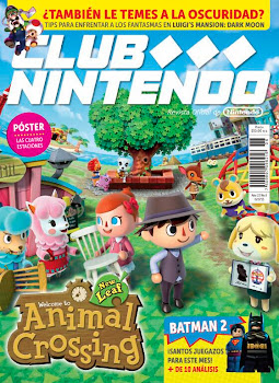 Revista Club Nintendo N° 259 (Junio 2013)