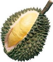 5 Cara memilih durian yang bagus dan enak, Wisata Kuliner