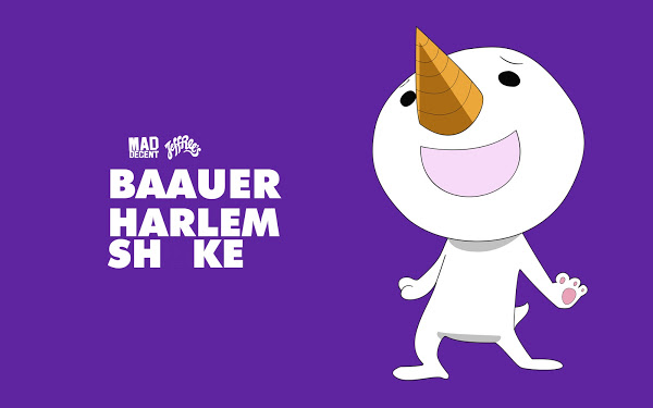 Download Lagu Baeuer - Harlem Shake