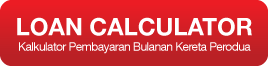 Perodua Loan Calculator