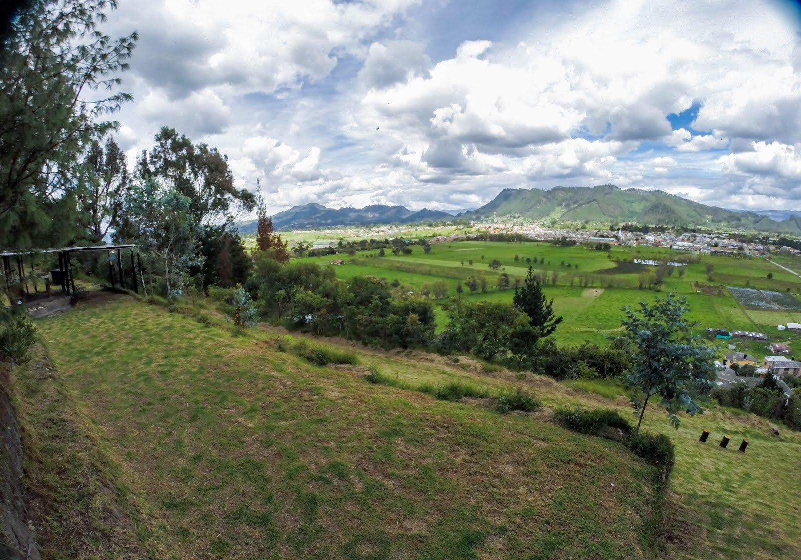 Tabio, Cundinamarca - Eventos Empresariales