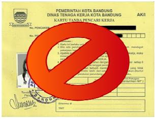 Kini, Daftar CPNS Tidak Perlu Kartu Kuning, SKCK dan Surat Keterangan Sehat dari Dokter