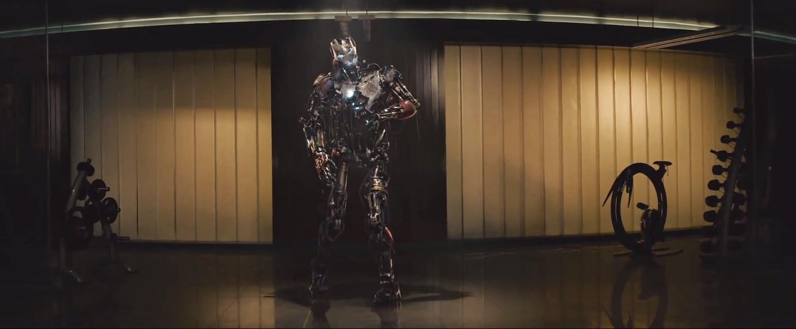 Avengers: Age of Ultron - Ultron v1