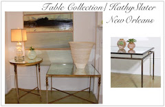 COTE DE TEXAS SPONSOR:  KATHY SLATER INTERIORS AND ANTIQUES