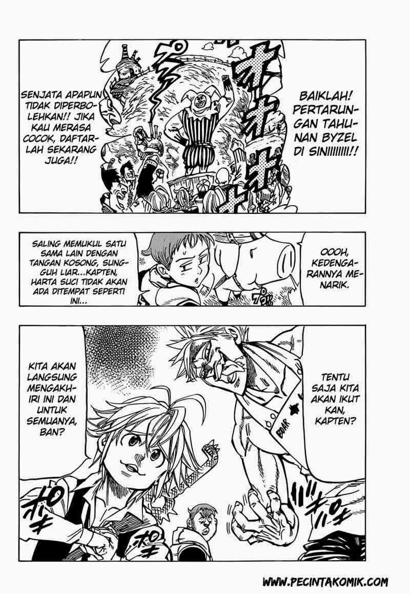 Nanatsu No Taizai Chapter 30-14