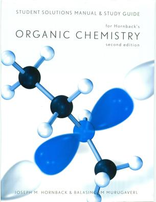 Scientist at work organic chemistry books organic chemistry 2nd edition by hornback solutions guide fandeluxe Choice Image
