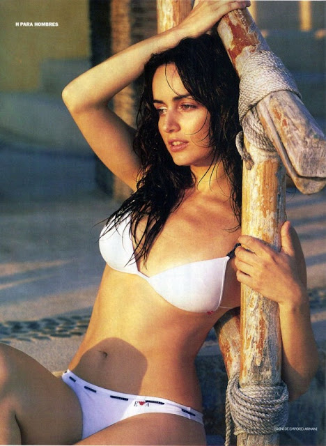 Ana de la Reguera in bikini, Ana de la Reguera bikini photos, maxican model Ana de la Reguera hot photos