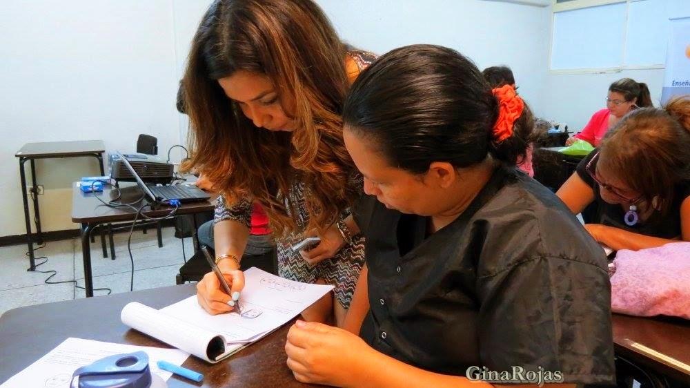 Emprendedoras en Venezuela