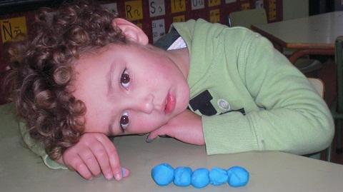 Infantil en Forte 2011-12