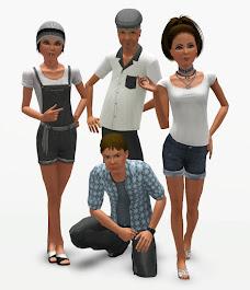 Family Portrait!