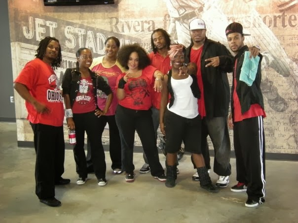 EVERY TUESDAY HIP HOP DANCE CLASS 6PM @ 1150 E. MAIN ST.