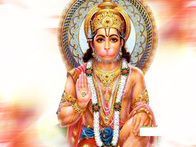 jai hanuman ji wallpaper