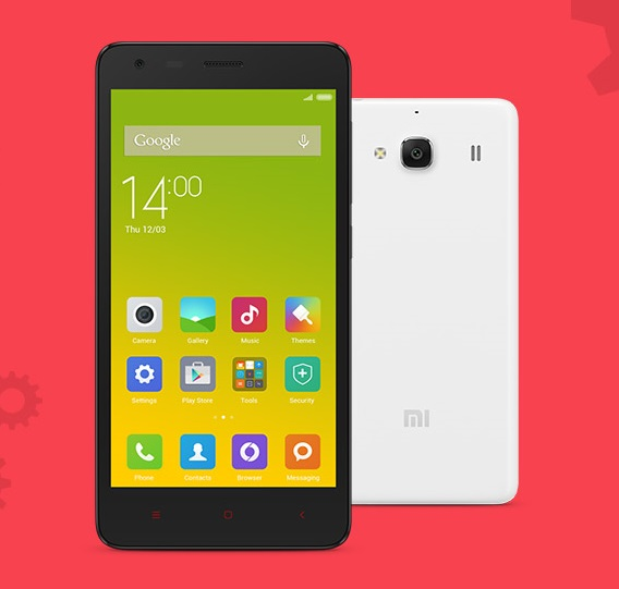 Xiaomi launches its first Made in India smartphone Redmi 2 Prime at ₹6999: 4G, Dual SIM, 4.7-inch screen