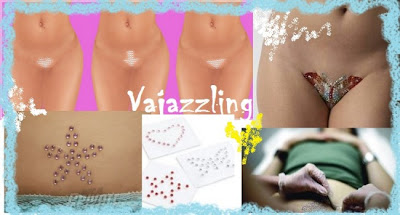 tatoo - tatuagem - tatuagem íntima - sexo - Desejos e Fantasias de Casal