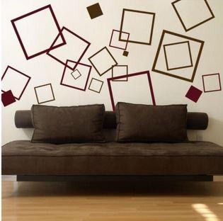 Dise o en muros dise o de interiores - Muros decorativos para interiores ...