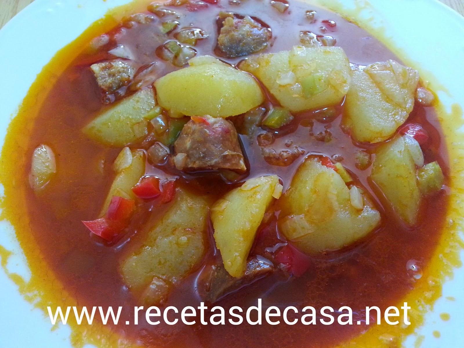 Cuatro suculentas y sabrosas recetas con patata cocina for Recetas facilisimo