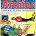 Comic Books #43: Archie on Acid