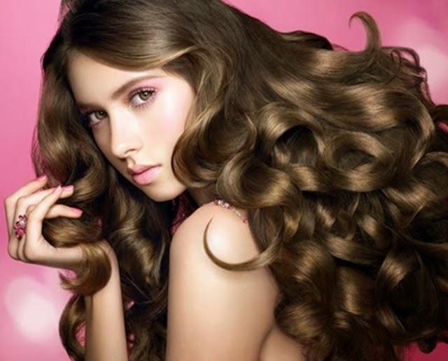 5 Petua Untuk Lebatkan Rambut Tanpa Kos Tinggi
