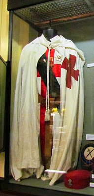 Freemason, costume, regalia