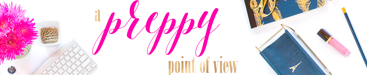 A Preppy Point of View