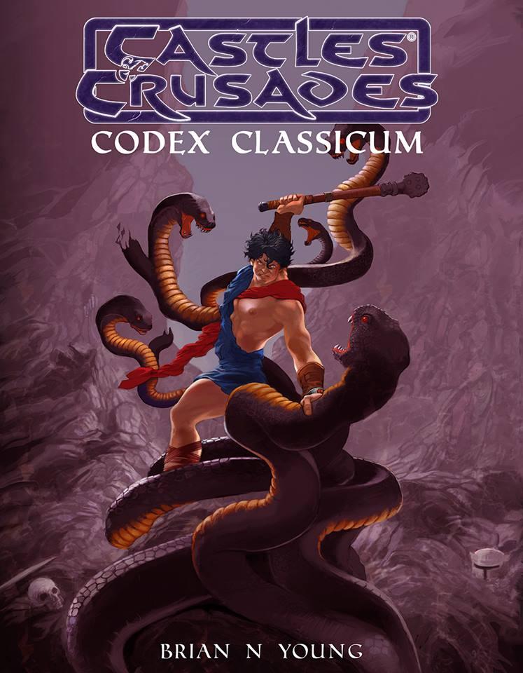 Codex Classicum
