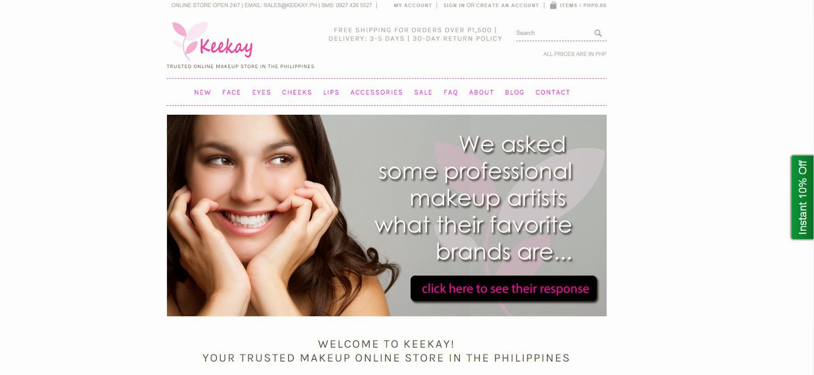 Keekay