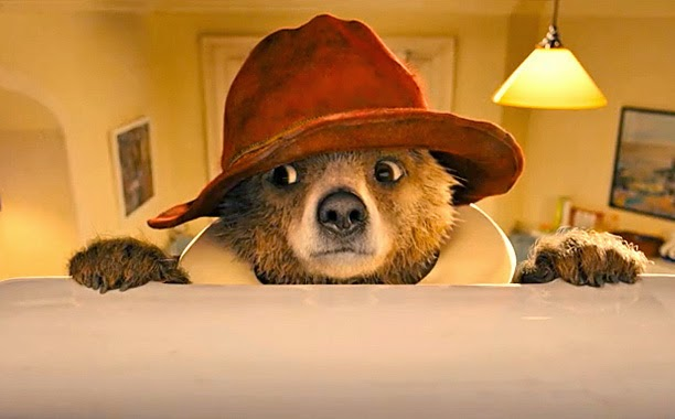 MOVIES: Paddington - Colin Firth Exited - Ben Whishaw Replaces