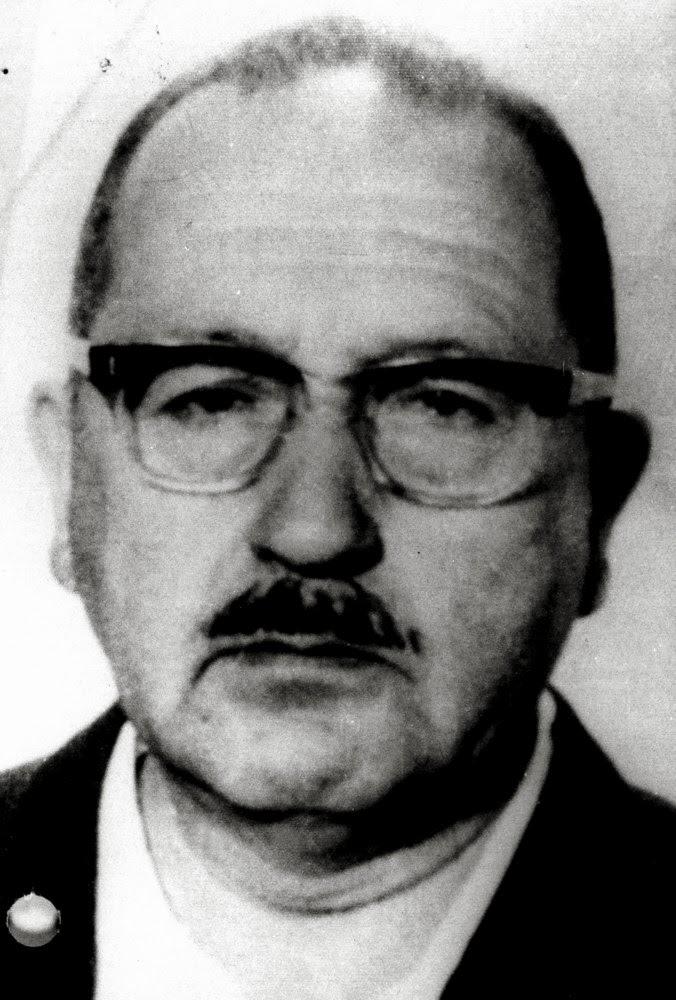 Francisco Eduardo Aedo Carrasco.