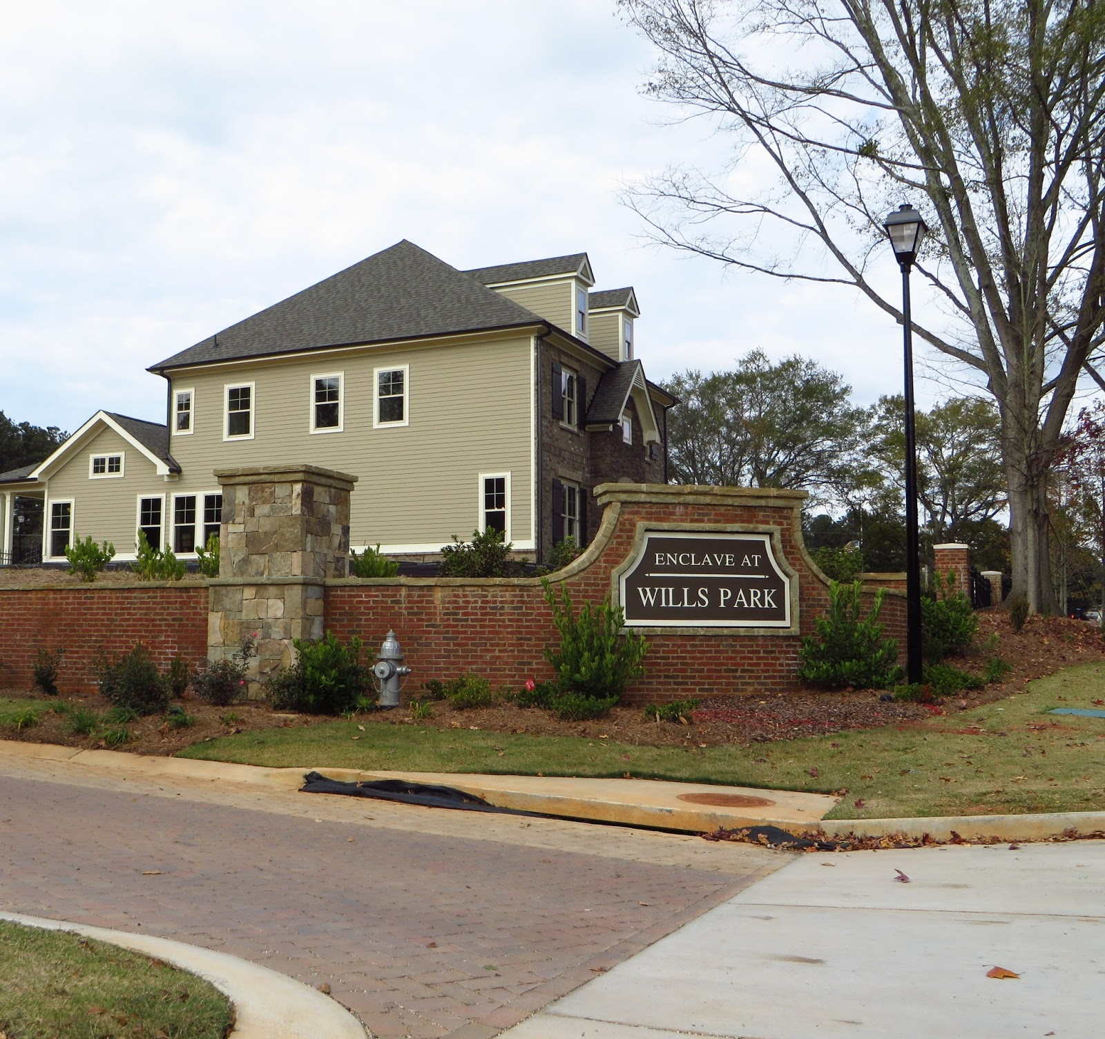 Enclave At Wills Park