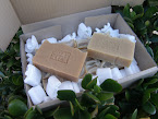 10 Goats Milk Soap Pack